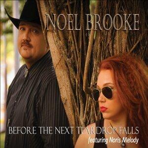 Noel Brooke 歌手頭像