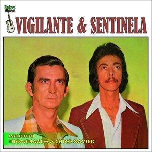Vigilante & Sentinela 歌手頭像