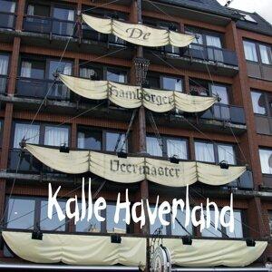 Kalle Haverland 歌手頭像