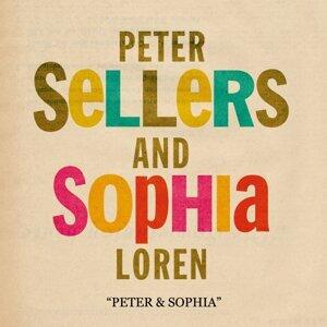 Peter Sellers, Sophia Loren 歌手頭像
