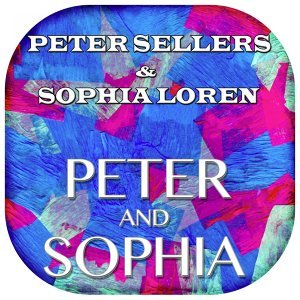 Peter Sellers, Sophia Loren