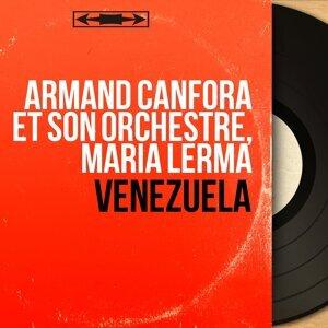 Armand Canfora et son orchestre, Maria Lerma 歌手頭像
