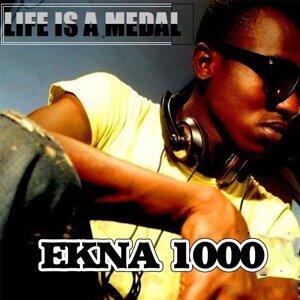 Ekna 1000 歌手頭像