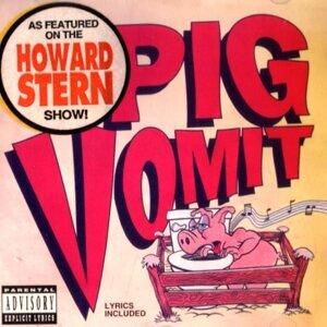 Pig Vomit 歌手頭像