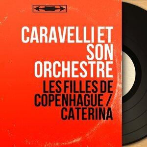 Caravelli et son orchestre 歌手頭像