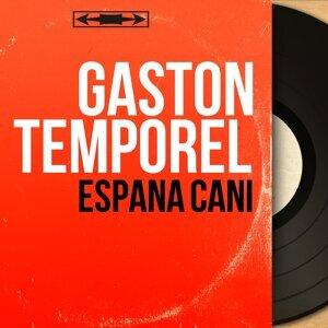 Gaston Temporel 歌手頭像