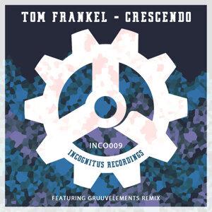 Tom Frankel 歌手頭像