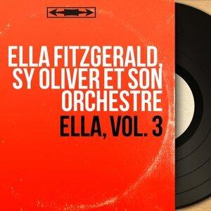 Ella Fitzgerald, Sy Oliver et son orchestre 歌手頭像