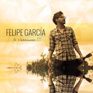 Felipe Garcia 歌手頭像