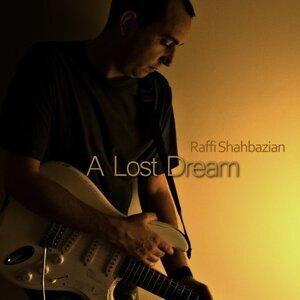 Raffi Shahbazian