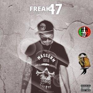 Freak47 歌手頭像