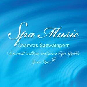 Chamras Saewataporn 歌手頭像