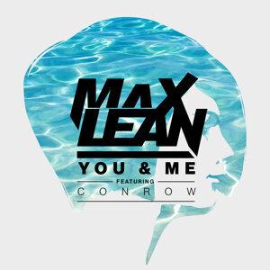 Max Lean 歌手頭像