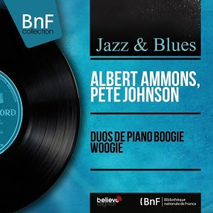 Albert Ammons, Pete Johnson 歌手頭像