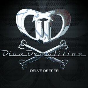 Diva Demolition 歌手頭像