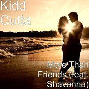 Kidd Cutta 歌手頭像