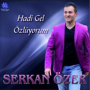 Serkan Özer 歌手頭像