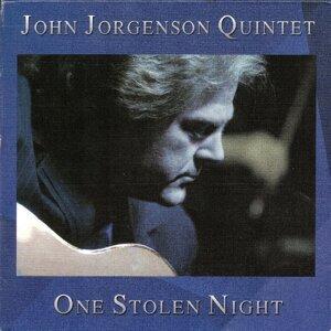 John Jorgenson Quintet 歌手頭像