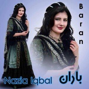 Nazia Iqbal 歌手頭像