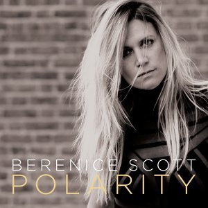 Berenice Scott 歌手頭像