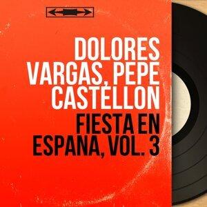 Dolores Vargas, Pepe Castellon 歌手頭像