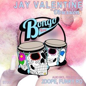 Jay Valentine 歌手頭像