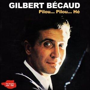 Gilbert Bécaud, Orchestre Raymond Bernard 歌手頭像