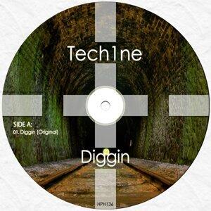Tech1ne 歌手頭像