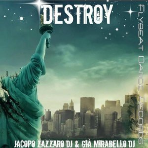 Jacopo Zazzaro DJ, Già Mirabello DJ 歌手頭像