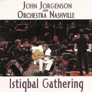 John Jorgenson & Orchestra Nashville 歌手頭像