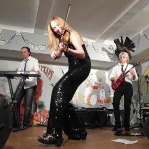 Ekaterina Tsvetaeva 歌手頭像
