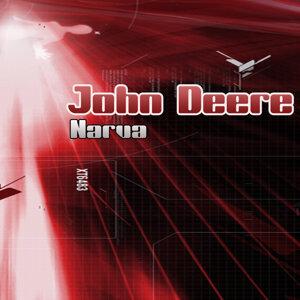 John Deere 歌手頭像