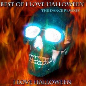 Monster's Halloween Dance Music 歌手頭像