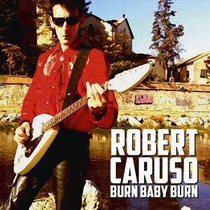 Robert Caruso 歌手頭像