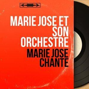 Marie José et son orchestre 歌手頭像