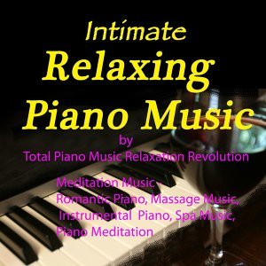 Total Piano Music Relaxation Revolution 歌手頭像