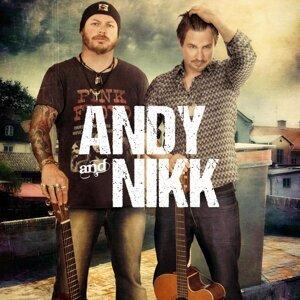 Andy & Nikk