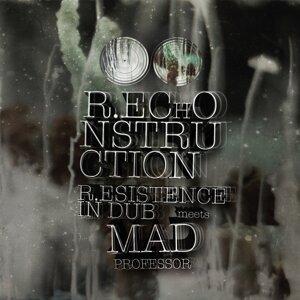 R.Esistence in Dub, Mad Professor 歌手頭像