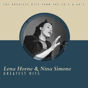 Lena Horne, Nina Simone 歌手頭像