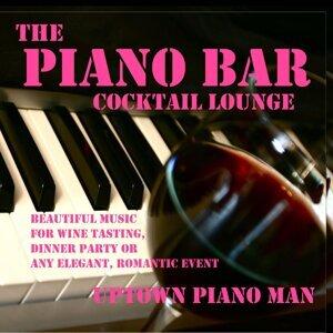 Uptown Piano Man