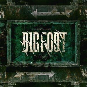 Bigfoot 歌手頭像