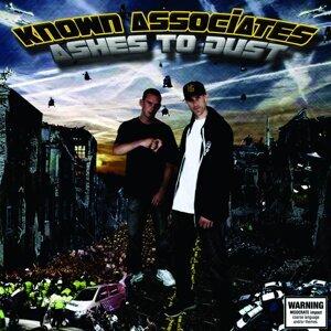 Known Associates