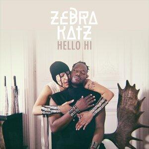 Zebra Katz 歌手頭像