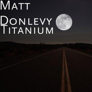 Matt Donlevy 歌手頭像
