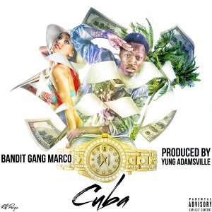 Bandit Gang Marco