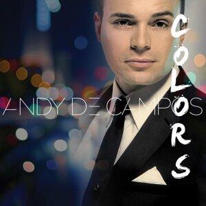 Andy De Campos 歌手頭像