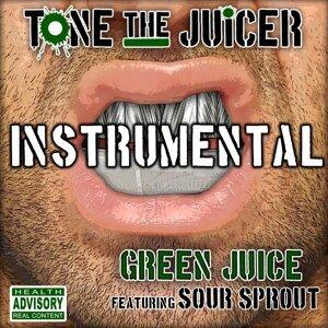Tone the Juicer 歌手頭像
