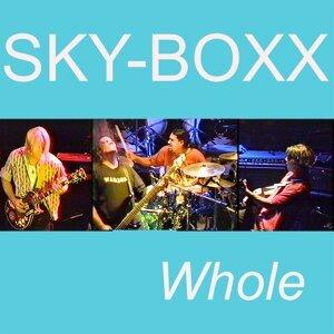 Sky-Boxx 歌手頭像