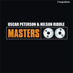 Oscar Peterson, Nelson Riddle 歌手頭像