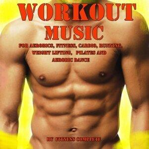Fitness Complete 歌手頭像